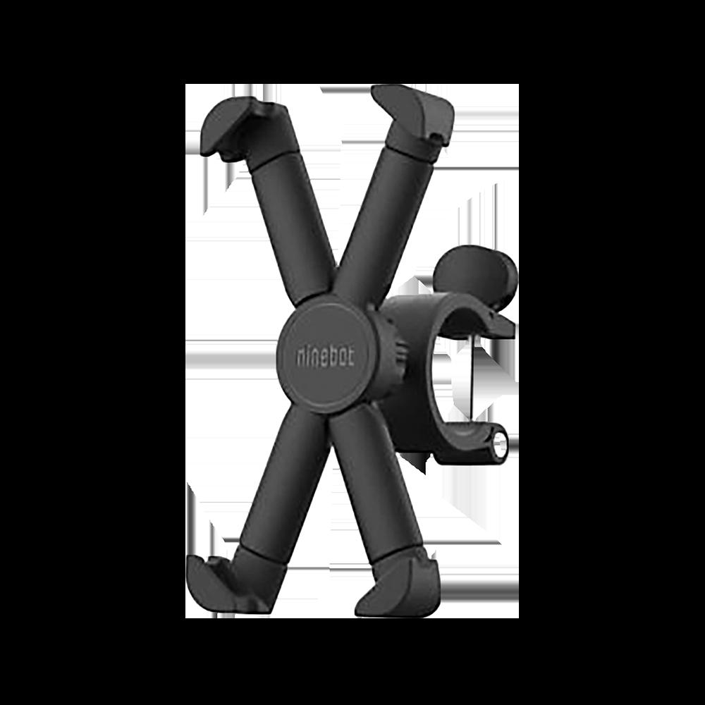 Kickscooter holder for phone