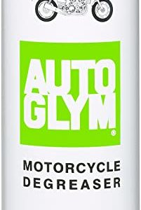motorcycle degreaser 450ml