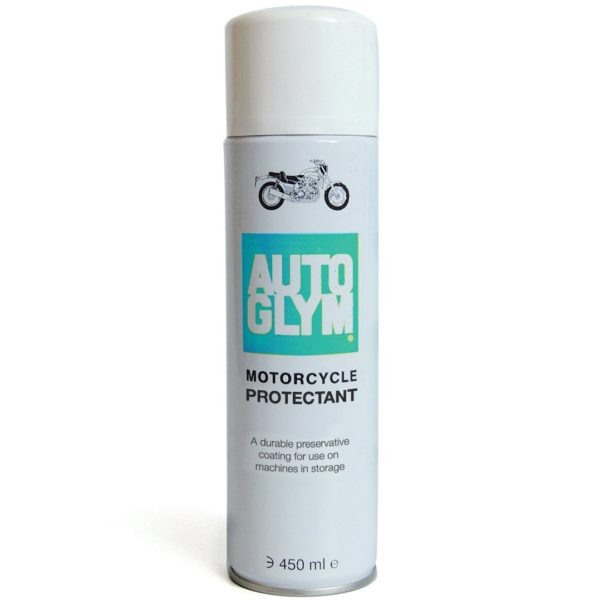 motorcycle protectant