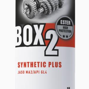 box 2 1L