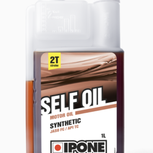 2T self oil