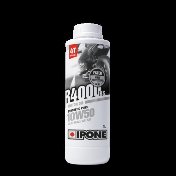 R4000rs 10W50 oil