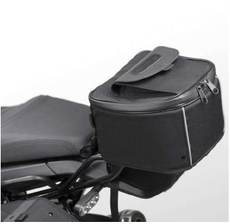 BAG FOR REAR CARRIER LEONCINO TRAIL