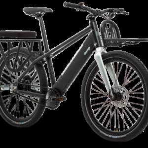 Modular Bike – Hybrid (36V) – 8 Speed chain – full rack pack – UNISEX