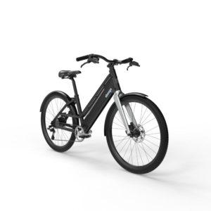 Modular Bike – Hybrid (36V) – 8 speed chain – low step