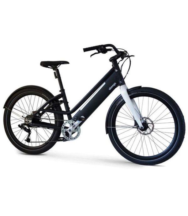 Modular Bike - Hybrid (36V) - 3 speed - Low Step