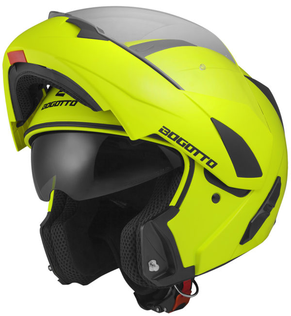 V280 Fluo Yellow - XL