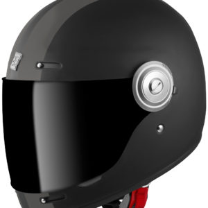V135 Black Matt / Grey – XL