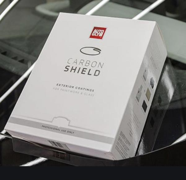carbon shield coating