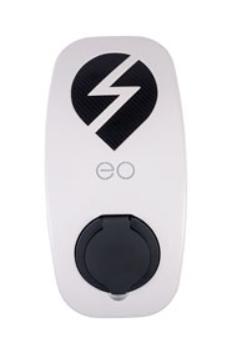EO Basic - Mono lader 7.2kW met type 1 kabel (5 meter)