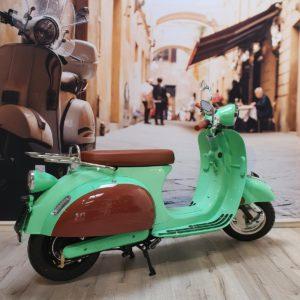 Nova Green/Brown