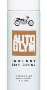 Instant bikeshine