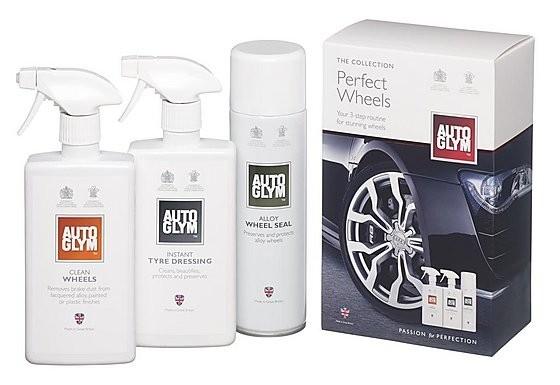 perfect wheels kit