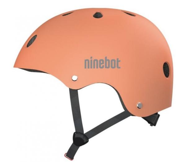 Commuter helmet Orange