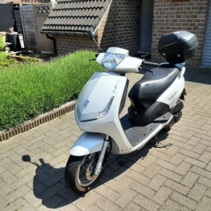 Peugeot Vivacity 50cc 45km/h