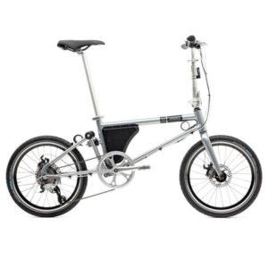 Folding Bike – Hybrid (36V) – Power+