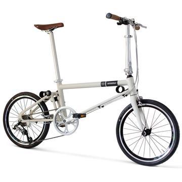 Folding Bike – Analog (0V) – Essential