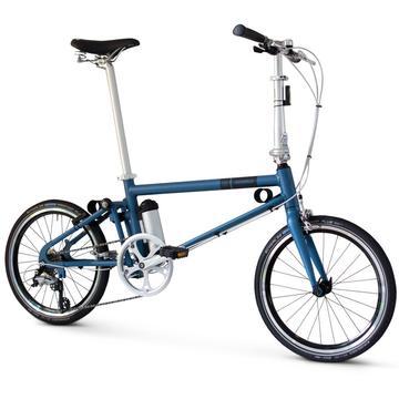Folding Bike - Hybrid (24V) - Comfort+