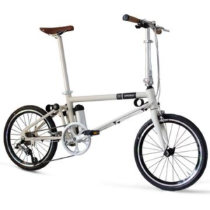 Folding Bike – Hybrid (24V) – Essential
