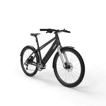 Modular Bike - Hybrid (36V) - 8 Speed Chain - UNISEX