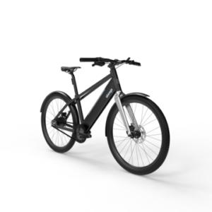 Modular Bike – Hybrid (36V) – 3 Speed Belt/Gearbox – UNISEX