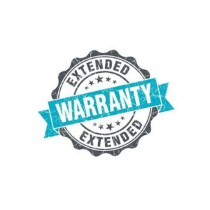 1 Year Warranty Extension on Components (+Max. 2 Years)