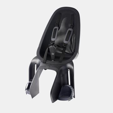 QIBBEL Air Maxi Children Seat Rear Carrier Mounting Black or Denim