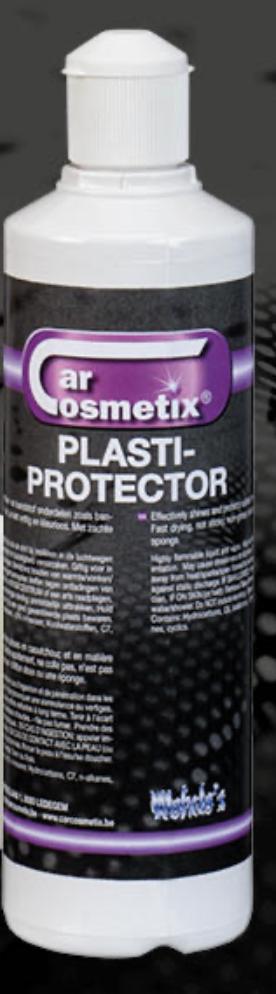 Plasti-protector