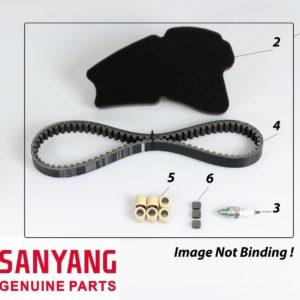 maintenance kit MIO-45