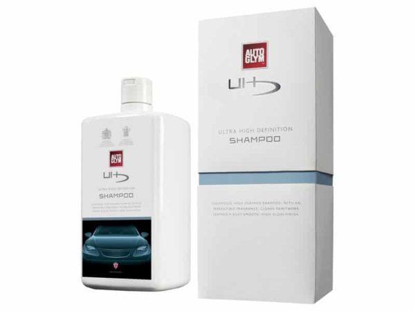 UHD shampoo
