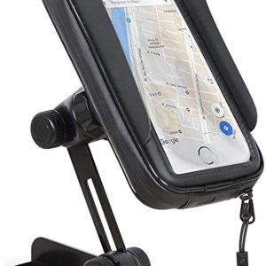SmartPhone mirror holder