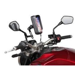 SMARTPHONE HOLDER 6.0 160X80MM MIRROR