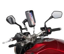 SMARTPHONE HOLDER 6´0 160x80mm MIRROR