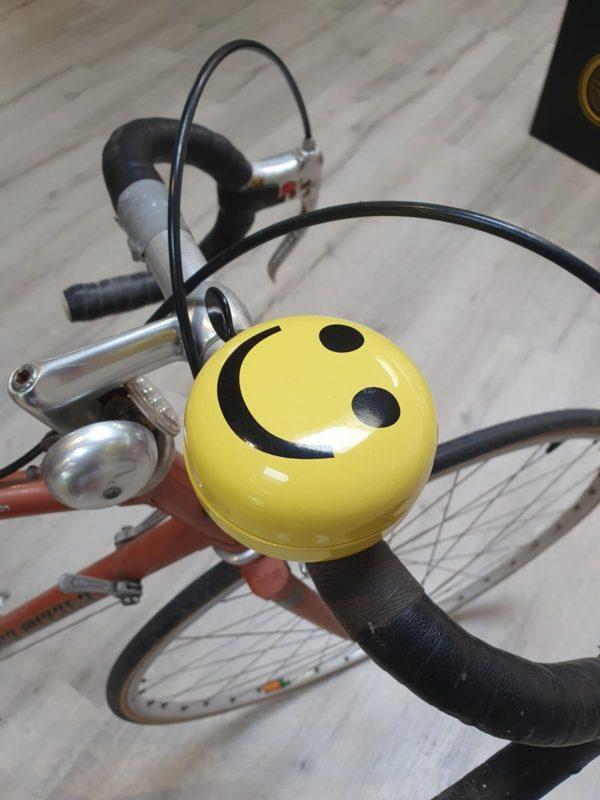 Maxi ding dong Smiley