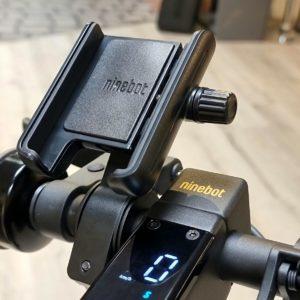 Segway – Ninebot Phone Holder
