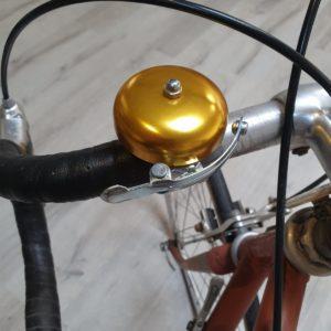 Retro Racebel Goud