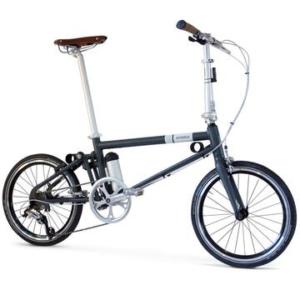 Folding Bike – Hybrid (24V) – Style+